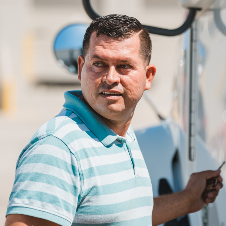 Henry Orellana Testimonial Image